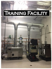 Live Boiler Training Lab