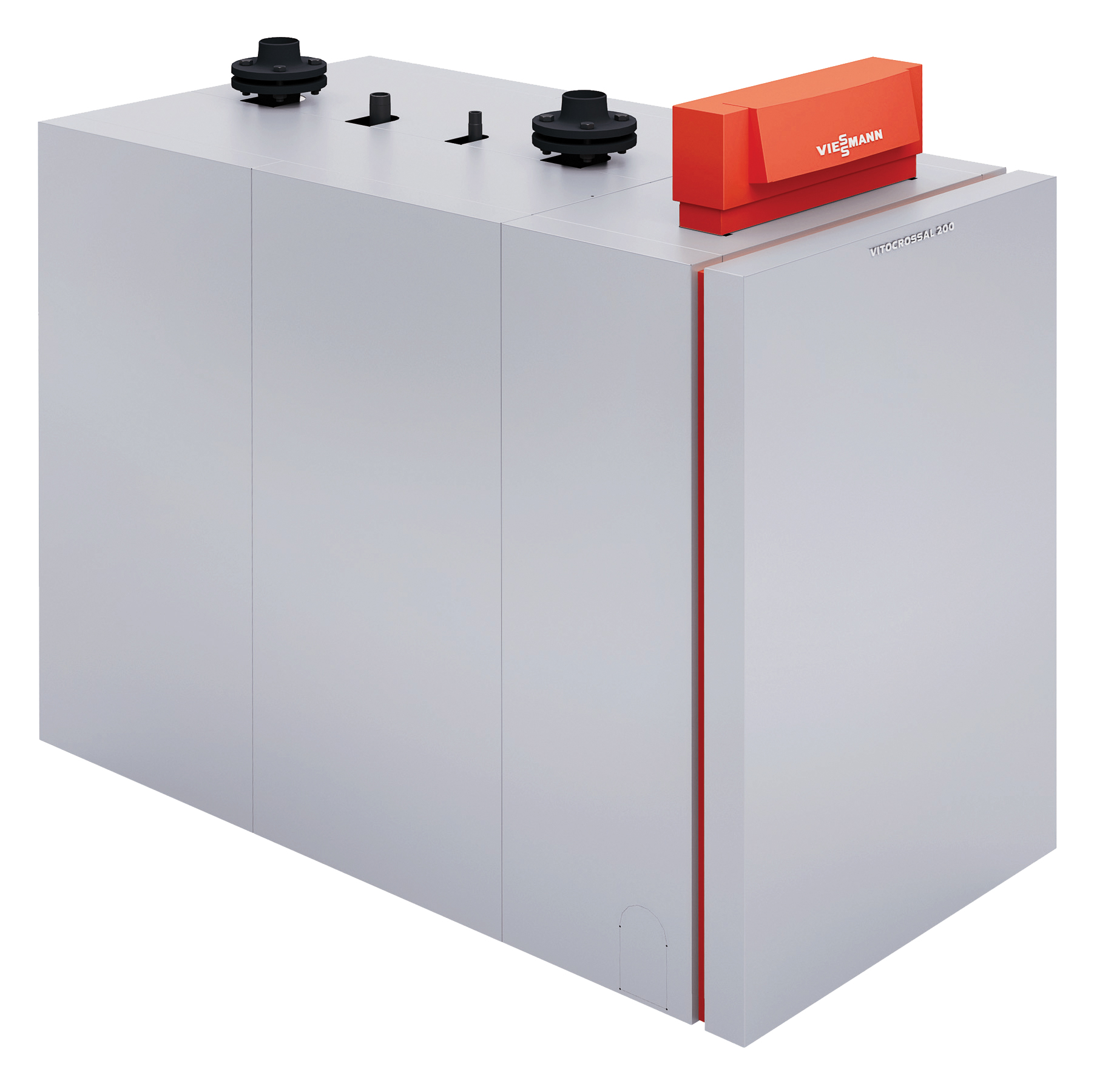 Fully condensing boiler 90 99 efficiency for Most efficient heating systems