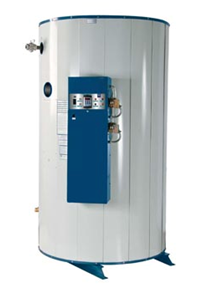 PVI Water Heater - Maxim 3