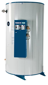 PVI Water Heater - Power VT Plus